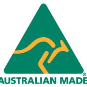 Australian Made full colour logo